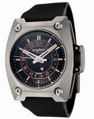 Wyler Geneve Code R 100.1.00.BO2.RBA Mens Watch