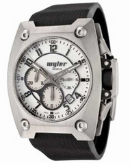 Wyler Geneve Code R 100.1.00.WB1.RBA Mens Watch
