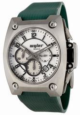 Wyler Geneve Code R 100.1.00.WB1.RGN Automatic Watch