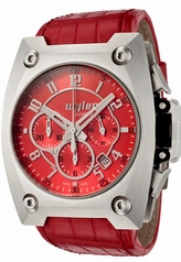 Wyler Geneve Code R 100.4.00.RE1.CRE Mens Watch
