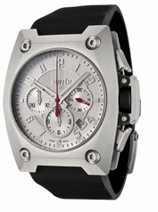 Wyler Geneve Code R 100.4.00.SS1.RBA Mens Watch