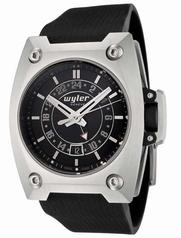 Wyler Geneve Code R 200.4.00.BB1.RBA Mens Watch