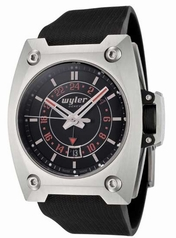 Wyler Geneve Code R 200.4.00.BO2.RBA Automatic Watch