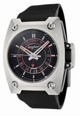 Wyler Geneve Code R 200.4.00.BO2.RBA Mens Watch