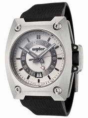 Wyler Geneve Code R 200.4.00.EG1.RBA Mens Watch