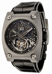 Wyler Geneve Code R 901.7.00.BB5.CBA Automatic Watch