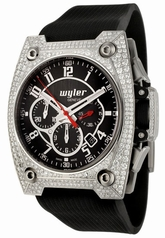 Wyler Geneve Dakar Rally 100.4.31.BB1.RBA Mens Watch