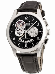 Zenith Chronomaster 03.0510.4021/21.c492 Mens Watch