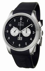 Zenith Class 03.0520.4010/21.R511 Mens Watch