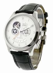Zenith Grande Class 03.0520.4021/02.C492 Mens Watch