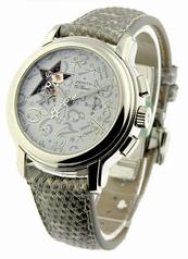 Zenith Star 03.1230.4021/02.C508 Mens Watch
