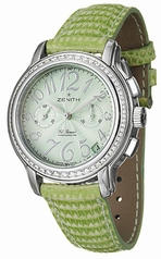 Zenith Star 16.1230.4002/61.C516 Ladies Watch