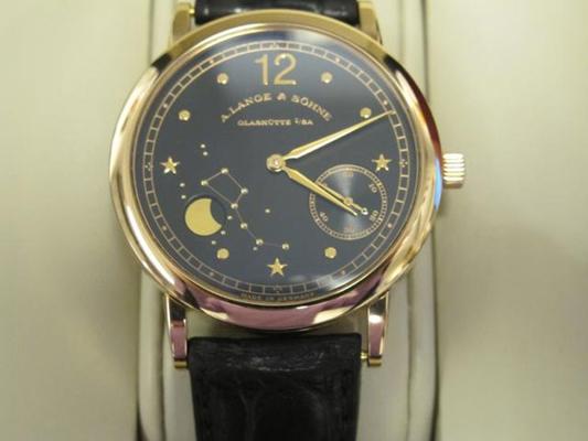 A. Lange & Sohne 1815 231.031 Mens Watch