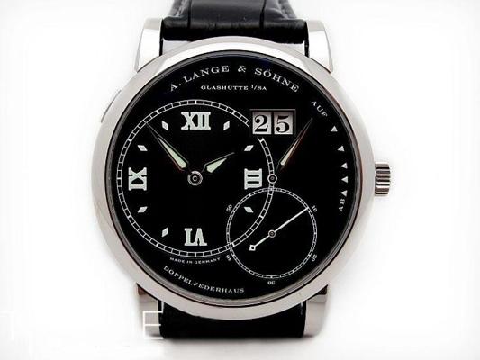 A. Lange & Sohne Lange 1 115.028 Mens Watch