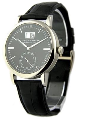 A. Lange & Sohne Langematik 308.027 Mens Watch