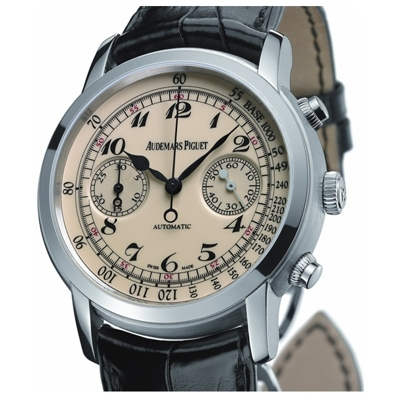 Audemars Piguet Jules Audemars 26100BC.OO.D002CR.01 Automatic Watch