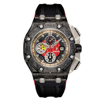 Audemars Piguet Royal Oak Offshore 26290IO.OO.A001VE.01 Mens Watch