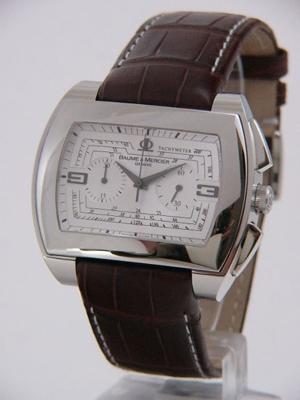 Baume Mercier Hampton City MOA08344 Mens Watch