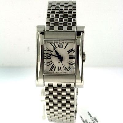 Bedat & Co. No. 7 727.0011.100 Ladies Watch
