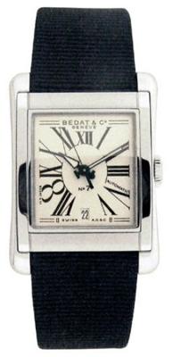 Bedat & Co. No. 7 728.010.101 Mens Watch