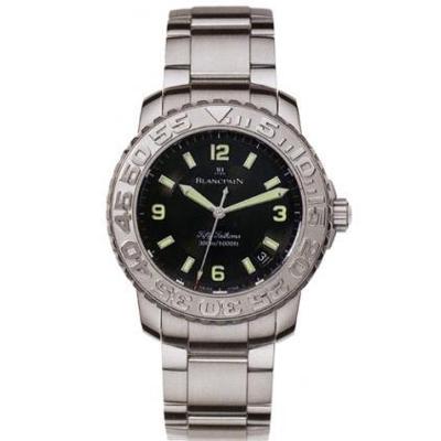 Blancpain Fifty Fathoms 2200-1130-71 Mens Watch