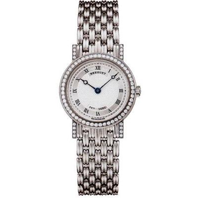 Breguet Classique 8561bb/11/ba0 Mens Watch