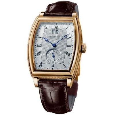 Breguet Heritage 5480br/12/996 Mens Watch