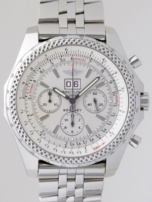 Breitling Bentley A4436212.G573-SPEED Mens Watch