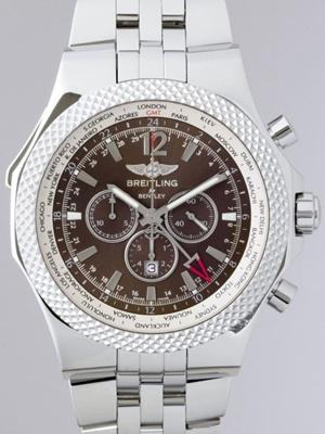 Breitling Bentley A4736212/Q554 Mens Watch