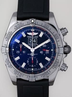 Breitling Blackbird M4435911/BA27 Mens Watch
