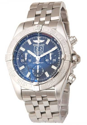 Breitling Chronomat A449B11PAS Mens Watch