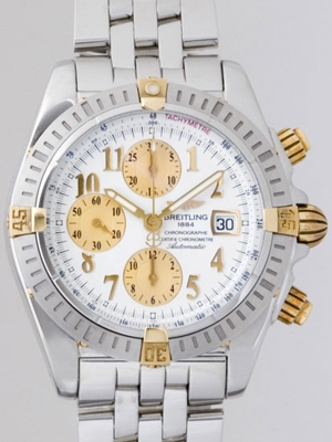 Breitling Chronomat B1335611/A574 Mens Watch