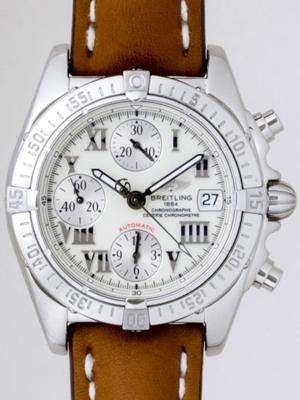 Breitling Chronomatic A1335812/A596 Mens Watch