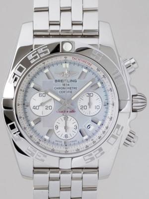 Breitling Chronomatic AB011053/G685 Mens Watch