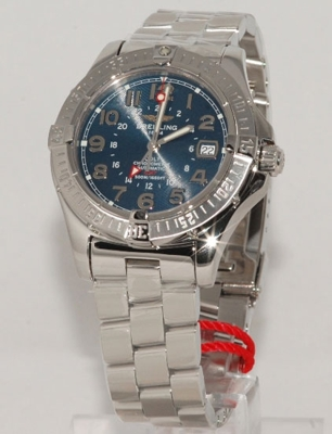Breitling Colt A32350 Mens Watch