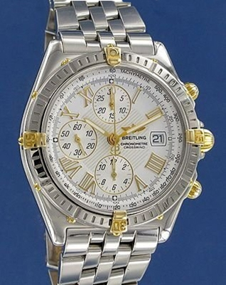 Breitling Crosswind B13355 Automatic Watch