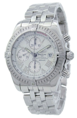 Breitling Crosswind Special A156A53PA Mens Watch