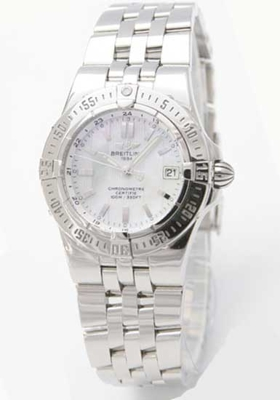 Breitling Crosswind Special A710A00PA Mens Watch