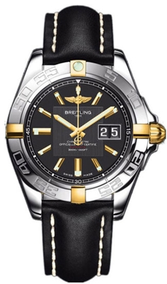 Breitling Galactic B49350L Mens Watch