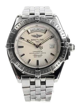 Breitling Headwind A45355 Mens Watch