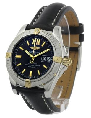 Breitling Ladies Models B49350 Mens Watch