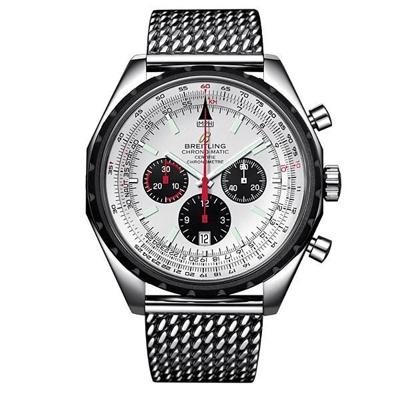 Breitling Navitimer A1436002.G658 Mens Watch