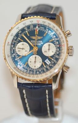 Breitling Navitimer D23322 Mens Watch
