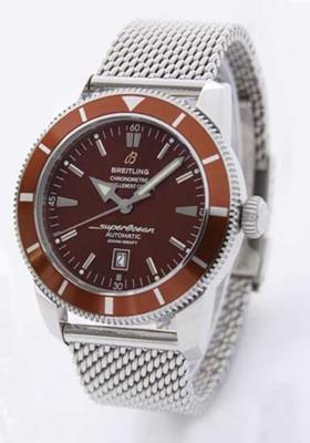 Breitling SuperOcean A172Q42OCA Mens Watch