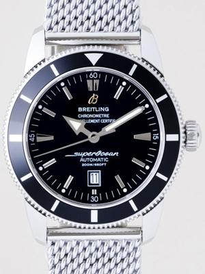 Breitling SuperOcean A1732024/B868 Mens Watch