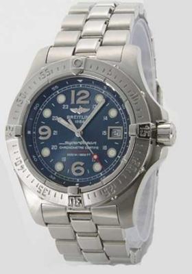 Breitling SuperOcean A179C44PFA Mens Watch