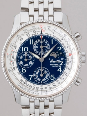 Breitling SuperOcean A1935012/C667 Mens Watch