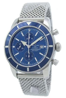 Breitling SuperOcean A272C58OCA Mens Watch