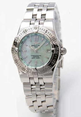 Breitling SuperOcean A710L12PA Mens Watch