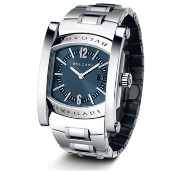 Bvlgari Assioma AA39C14SSD Quartz Watch